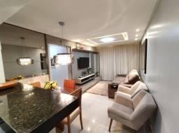 Apartamento no Setor Negrão de Lima, 2 quartos, 1 suíte, altíssimo padrão