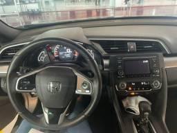 Título do anúncio: Honda Civic Sport