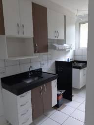 Apartamento para alugar com 2 dormitórios em Vila campos sales, Jundiai cod:L6555