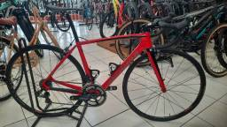 Bicicleta Speed Specialized Tarmac Carbon