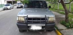 Ford ranger CD 4x2 8v