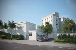 Apartamento em Monte Verde, Betim/MG de 45m² 2 quartos à venda por R$ 138.900,00