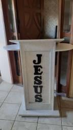 Púlpito em MDF Novo Pronta entrega