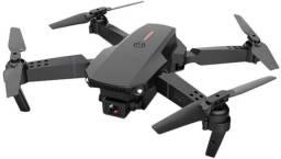 Drone + SmartWatch - Novos - Na caixa