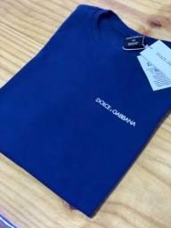 Camisa Dolce & Gabbana - Tamanho M