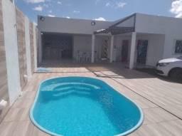 Espaço para eventos com piscina em Gravatá