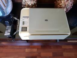 Impressora HP seminova