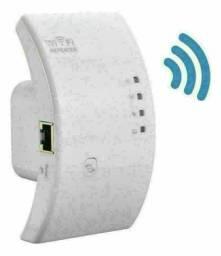 Roteador Repetidor Sinal Wifi  Aumentar Sinal WiFi