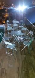 Cadeiras para bar, restaurante, lancheria