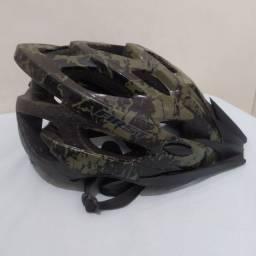 Capacete Ciclismo/ MTB unisexx