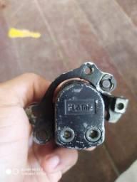 Pinça de freio a disco flame