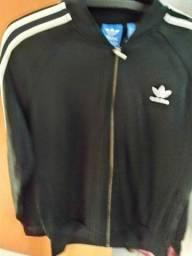 1 Casaco Adidas e 1 blusa de frio G