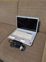 Notebook Sony Vaio PCG-7171L (Retirada de peças)