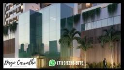 Orquidario, Super desconto  - Lançamento, unidades de de 58,85 m² ou 69,96 m² - (R3)