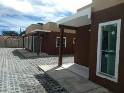 Casa pronta pra morar no Mestre Antônio   52 m²   Documentação grátis