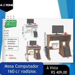 Título do anúncio: Mesa para computador