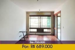 Apartamento à venda com 3 dormitórios em Vila ipiranga, Porto alegre cod:EL50876690