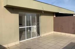 Apartamento à venda com 2 dormitórios em Vila jardim, Porto alegre cod:LU430585
