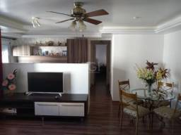 Apartamento à venda com 2 dormitórios em Vila ipiranga, Porto alegre cod:HT291