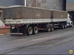 Caminhão Volvo EDC NL10 360 ano 1998 + Bitrem Noma ano 2012