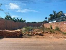 Terreno à venda, 360 m², João Rocha - Barra do Garças-MT