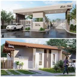 E - Vendo Casas na Planta