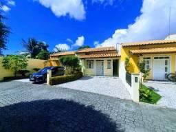 Fortaleza - Casa de Condomínio - Lagoa Sapiranga (Coité)