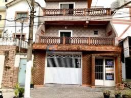 Casa para alugar com 4 dormitórios em Cambuci, Sao paulo cod:L7909
