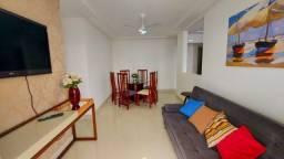 Apartamento em Centro, Guarapari/ES de 50m² 1 quartos à venda por R$ 380.000,00