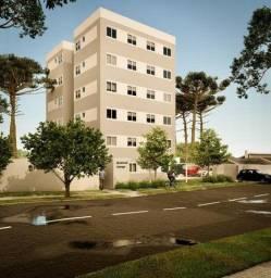 Apartamento em Cajuru, Curitiba/PR de 29m² 2 quartos à venda por R$ 189.900,00