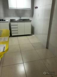 Apartamento com 2 dormitórios à venda, 55 m² por R$ 160.000,00 - Setor Leste Universitário