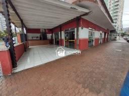 Título do anúncio: Loja para alugar, 200 m² por R$ 18.000,00 - Canto do Forte - Praia Grande/SP