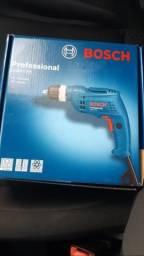 Furadeira Bosch GBM 6RE
