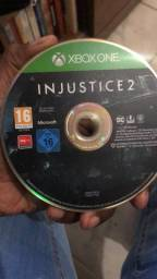 Jogos de Xbox one mídia física