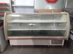 Título do anúncio: Balcão frigorífico universal 2 bandejas Gelopar
