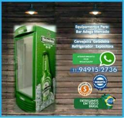 Geladeira - Refrigerador - Expositora