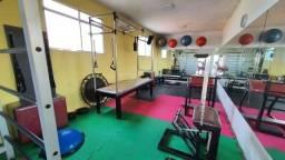 estudio de pilates completo com todos aparelhos e assessórios