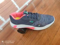 Tênis feminino- Guanambi ba
