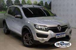 Renault Sandero 1.6 Stepway Flex muito nova