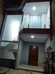 Casa com 3 dormitórios à venda, 200 m² por R$ 420.000 - Alphaville I- Campos dos Goytacaze