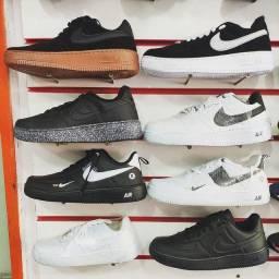 Promoção Nike Air force (34 só 43) entrega gratuita para toda João pessoa