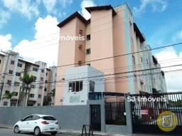Apartamento para alugar com 2 dormitórios em Messejana, Fortaleza cod:34626