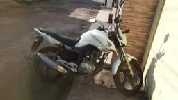 Moto CG  160  Fan Honda 2018