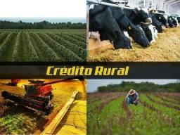 Oportunidade para crédito rural