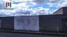 Terreno à venda, 300 m² por R$ 280.000 - Aeroporto - Juiz de Fora/MG