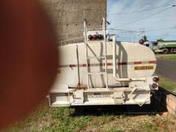 Tanque Combustível - 15.000 Litros - Sistema Bottom