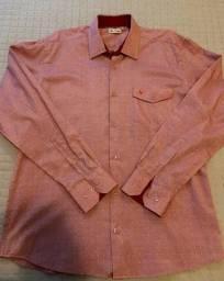 Camisa Velmond original