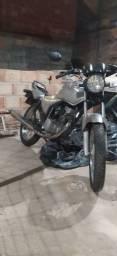 Vendo Titan 150 2007