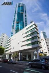 Cartagena - Apartamento 3 suítes com 131m em Balneário Cambo