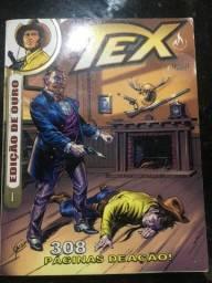 Tex Ouro N° 01 Cheyenne Club